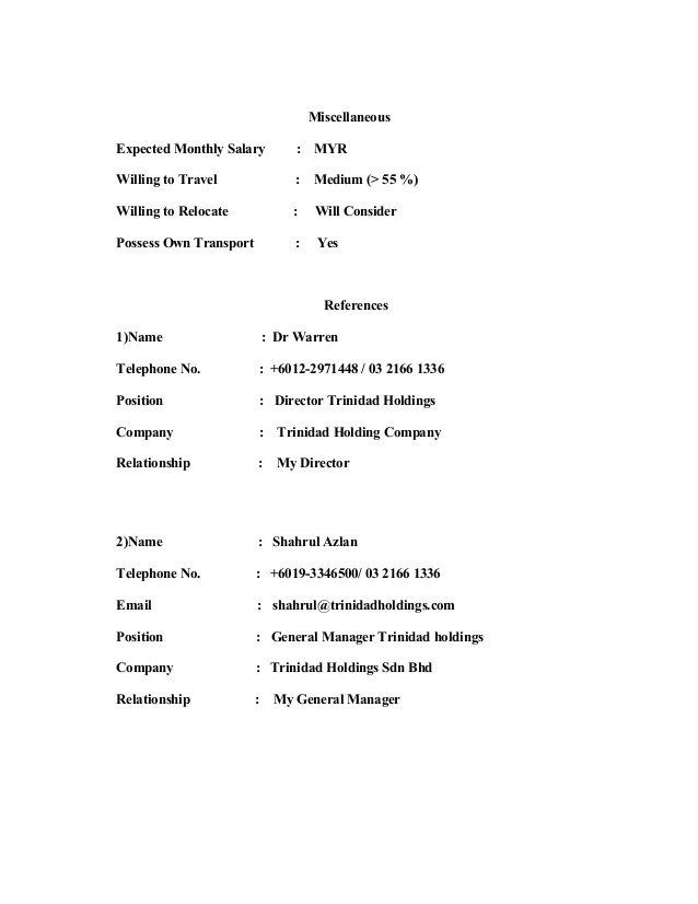 Resume Willing To Travel Traveltourswall