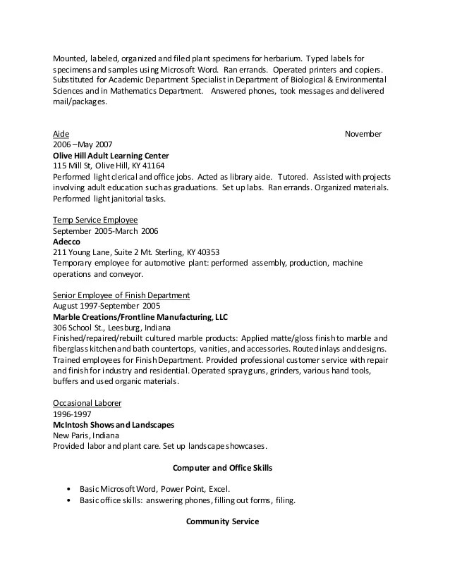 Rough Draft Of A Resume how to write a rough draft for an essay – Resume Draft