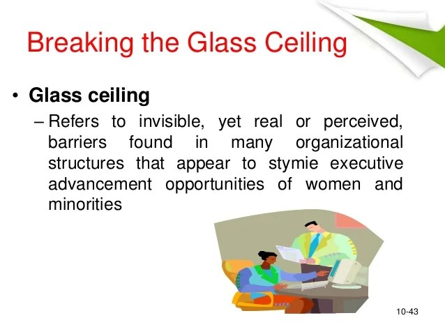Breaking Glass Ceiling Meaning Theteenline Org