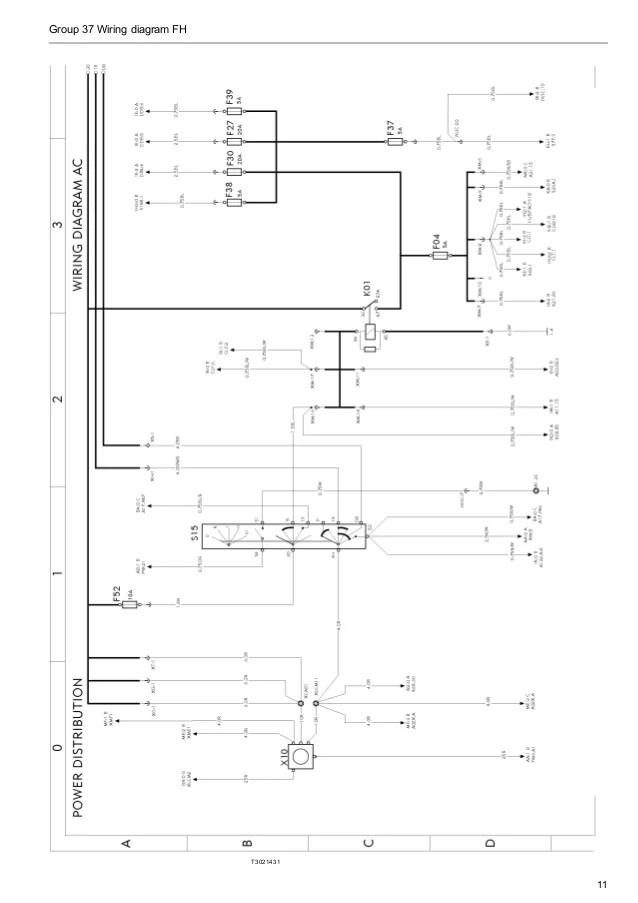 volvo wiring diagram fh 13 638?resize=638%2C903&ssl=1 volvo wiring diagrams wiring diagram Volvo Semi Truck Wiring Diagram at mifinder.co