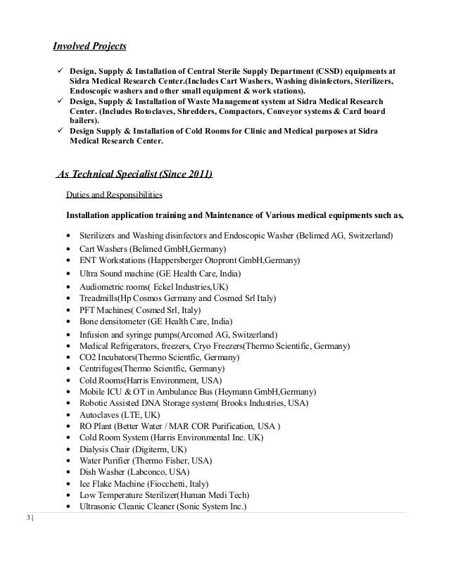Abid Resume Updated 29 03 2015