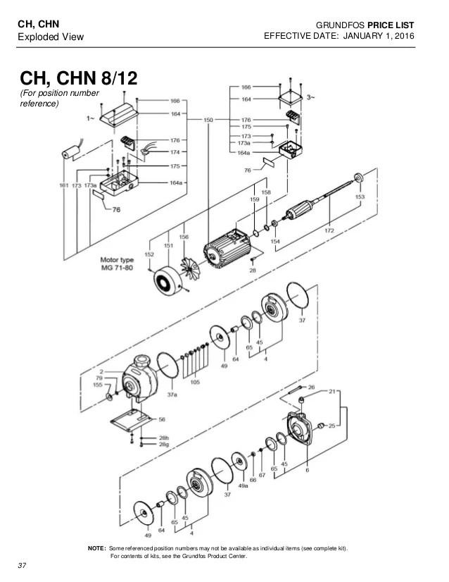 grundfos spare parts list reviewmotors co rh reviewmotors co Pool Pump Wiring Diagram Water Pump Wiring Diagram