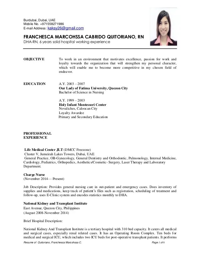 Nurses Cvs Resumes. Nursing Cv Template Nurse Resume Examples