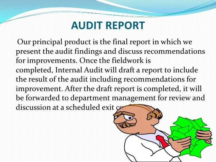 Doc680712 Audit Findings Template 14 Internal Audit Report – Sample Internal Audit Report Template