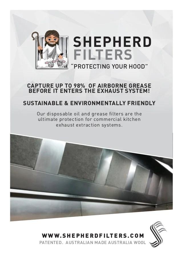taybray shepherd filters brochure