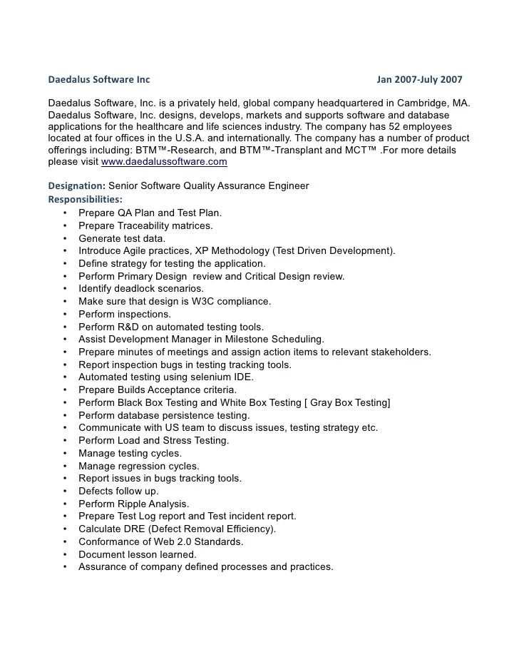 general resume agile methodology resume cover letter and