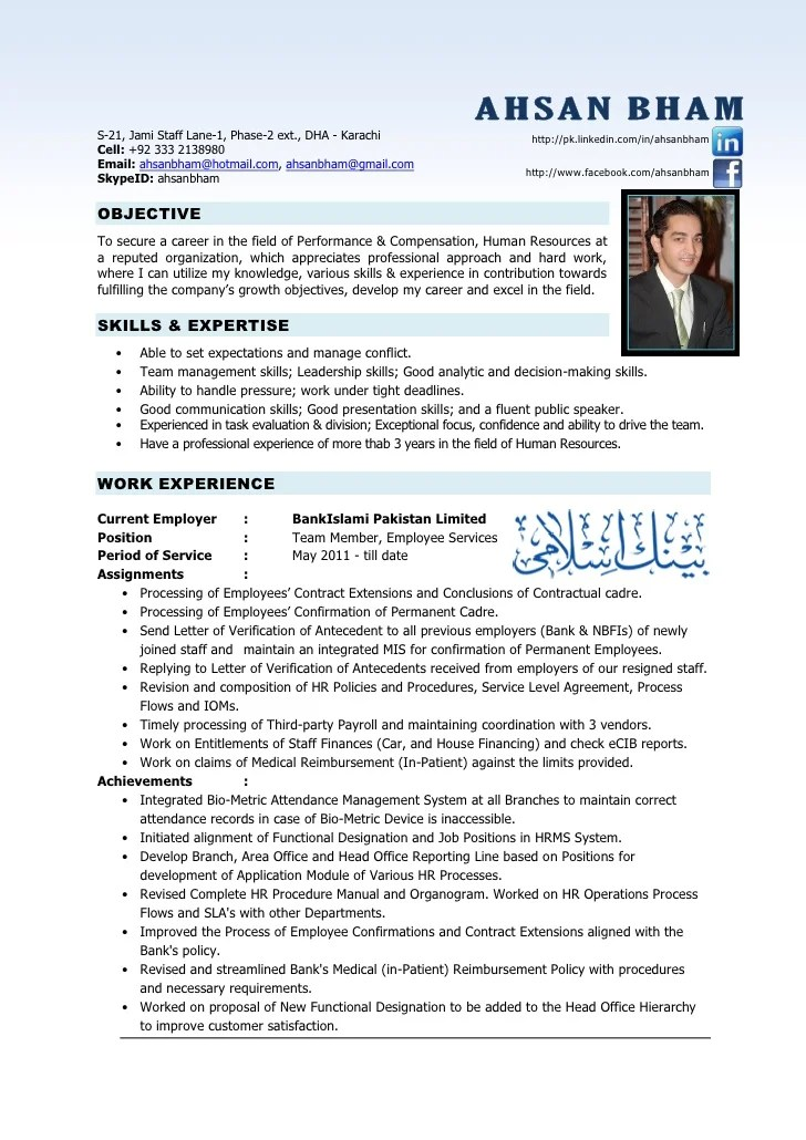 project manager resume sample doc one page resume doc one page