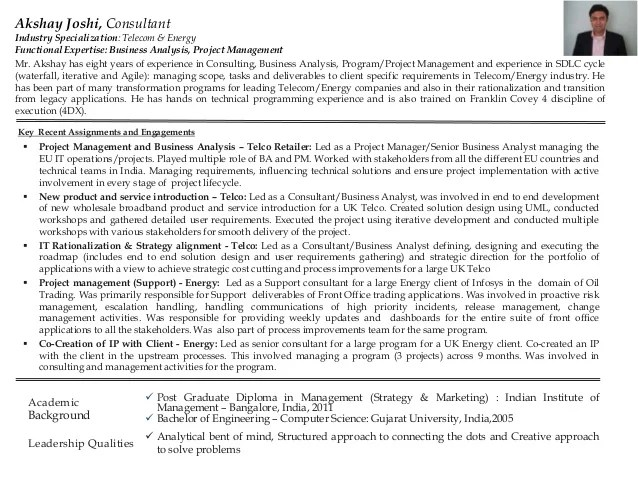 Writing a qualitative research report 8 years of experience resume 5 ...