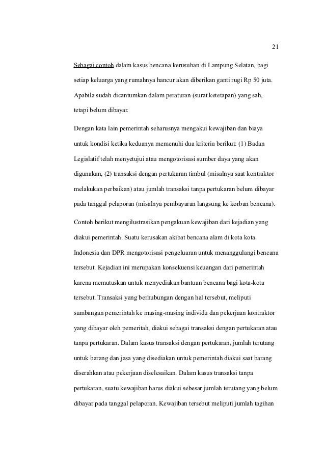 Contoh Kasus Tentang Surat Berharga Download Kumpulan Gambar