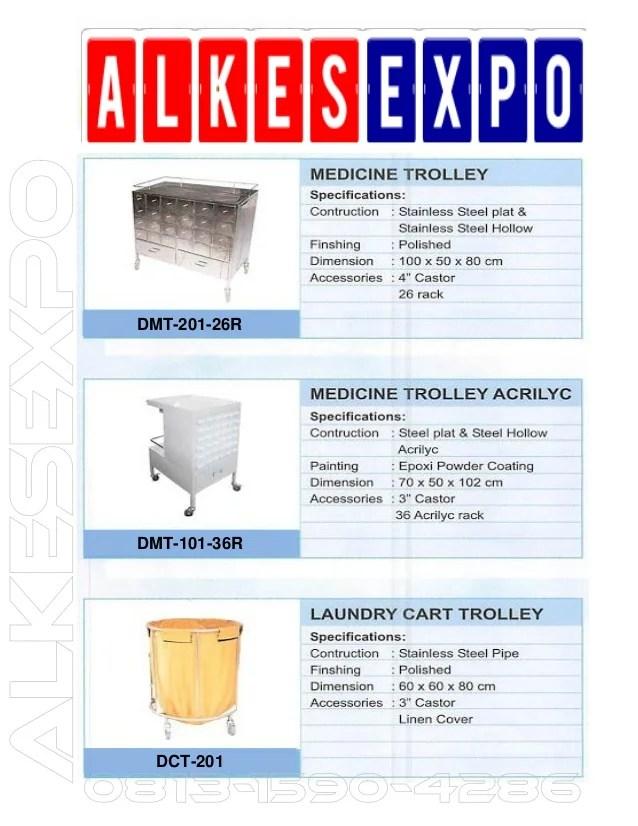 Alat Kesehatan & Furniture Rumah Sakit - Hal 20