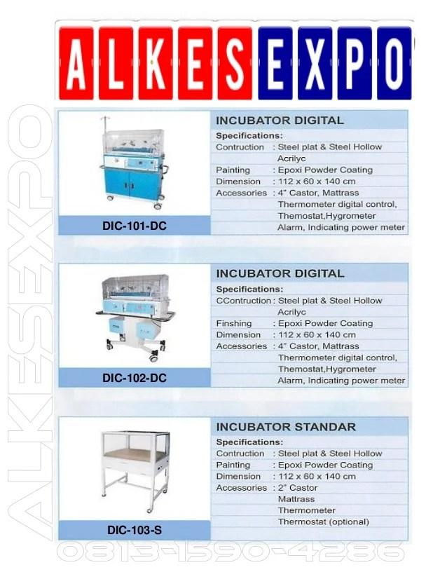 Alat Kesehatan & Furniture Rumah Sakit - Hal 21