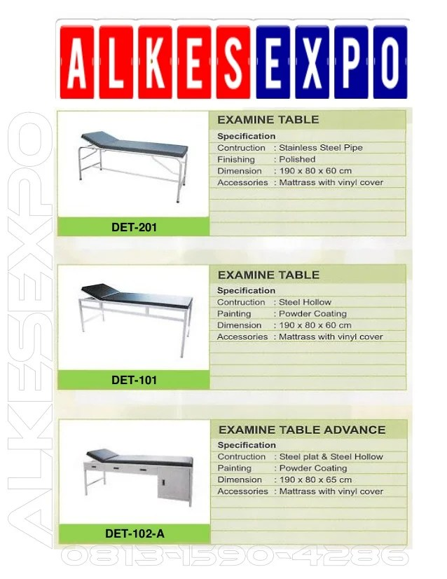 Alat Kesehatan & Furniture Rumah Sakit - Hal 04