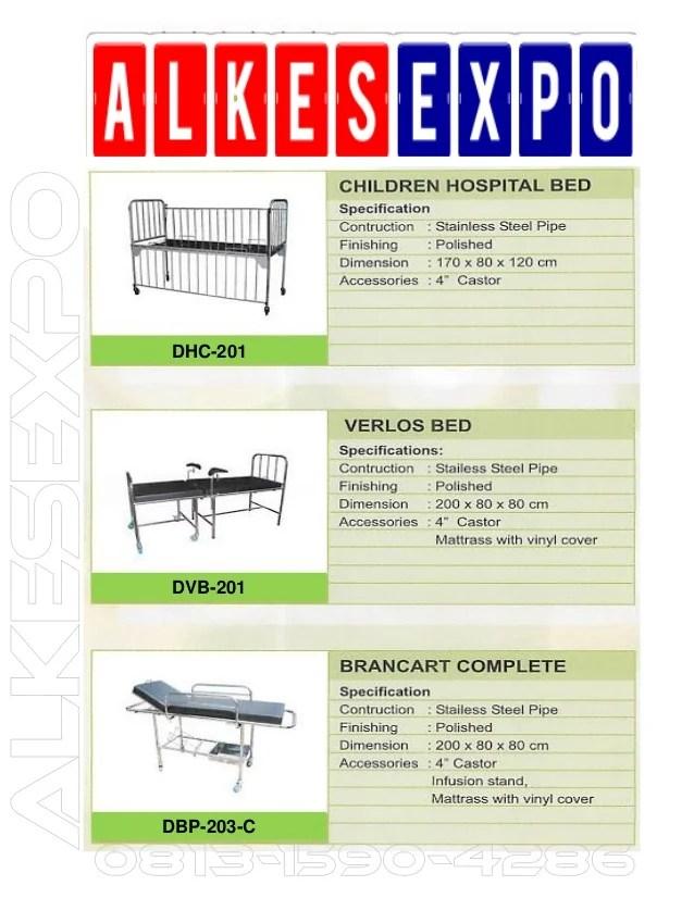Alat Kesehatan & Furniture Rumah Sakit - Hal 06