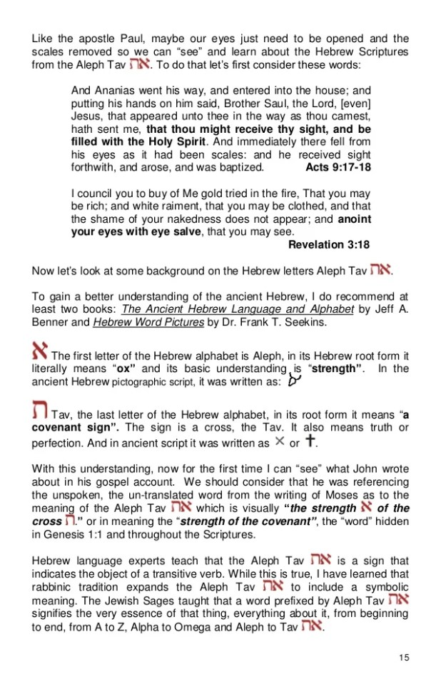 Meaning Of Hebrew Letters Pdf Howtoviews