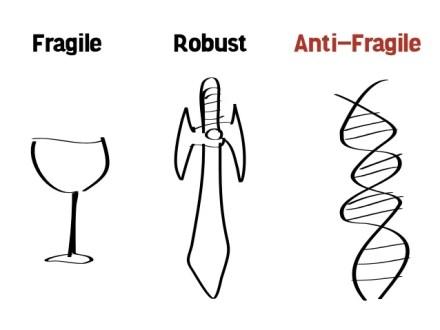 Antifragility