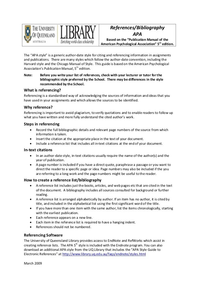 Presentation Examples Powerpoint Apa Format