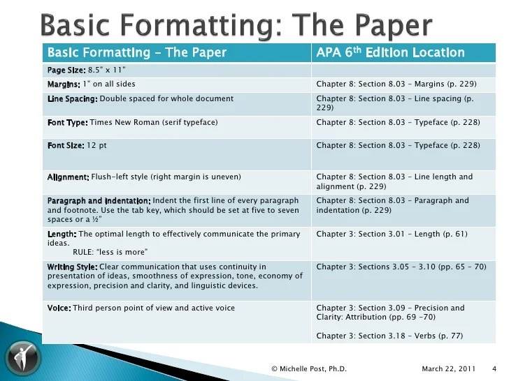 Buy a research paper sample apa 6th edition