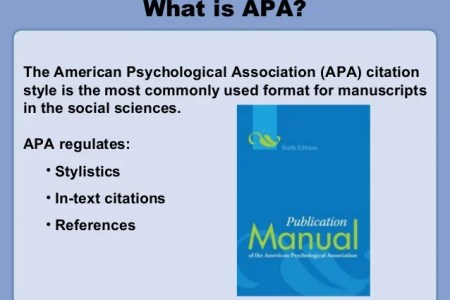 best how to create a powerpoint presentation in apa format image