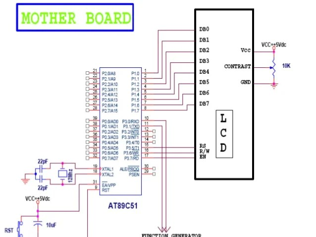Automatic Power Factor Correction using Microcontroller 8051