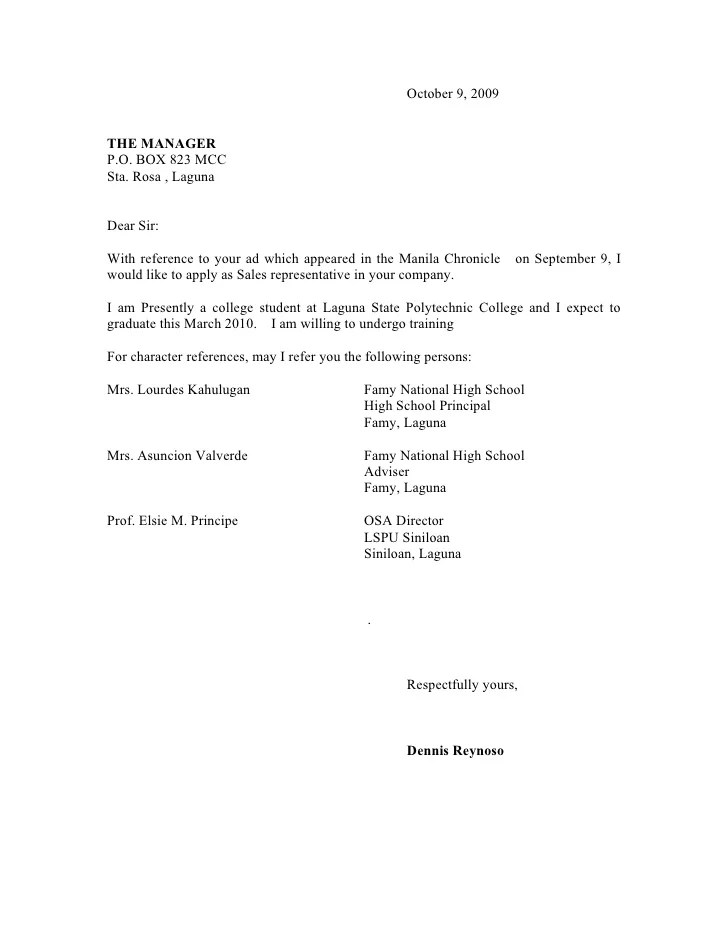 Resume Examples Block Style Format Professional