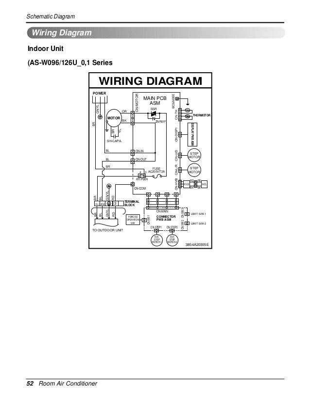 Artcool mirror su_chassis service manual