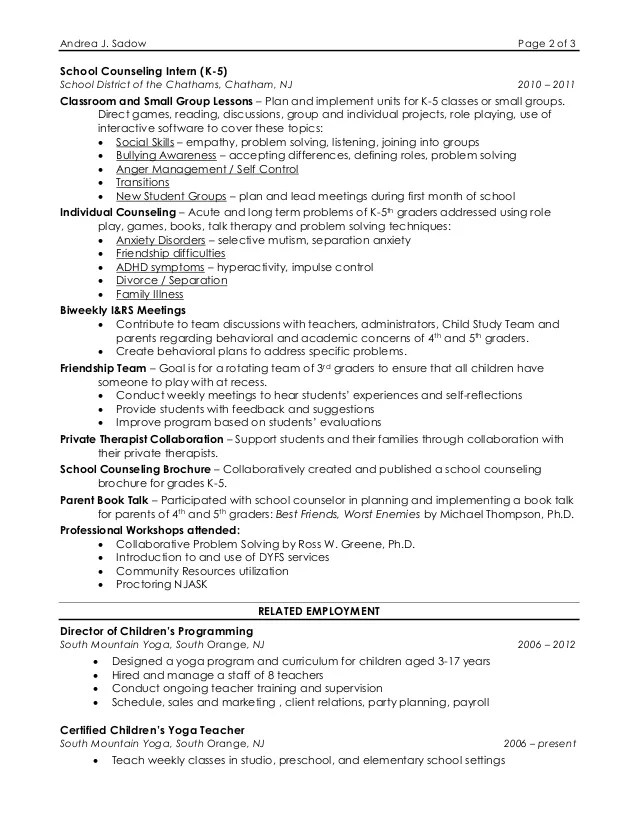 certified sales example resume and cover letter