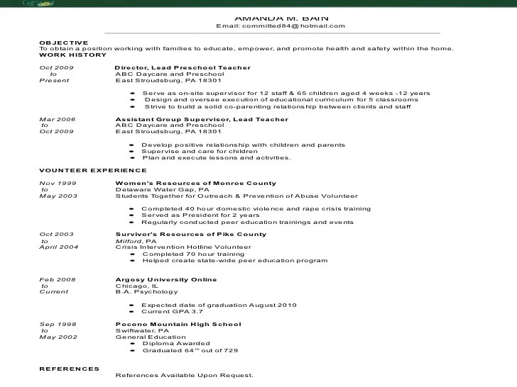 officer resume sample business management resume objective ba