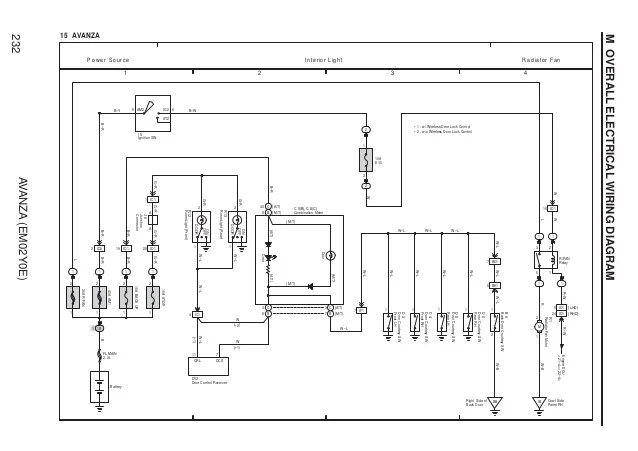 Wiring diagram ac toyota avanza wiring diagram wiring diagram ecu avanza choice image sle and asfbconference2016 Gallery