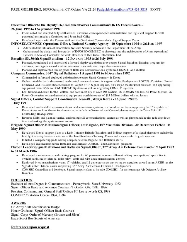Army Resumes. Army Recruiter Resume Sample Resumes. Army Resume