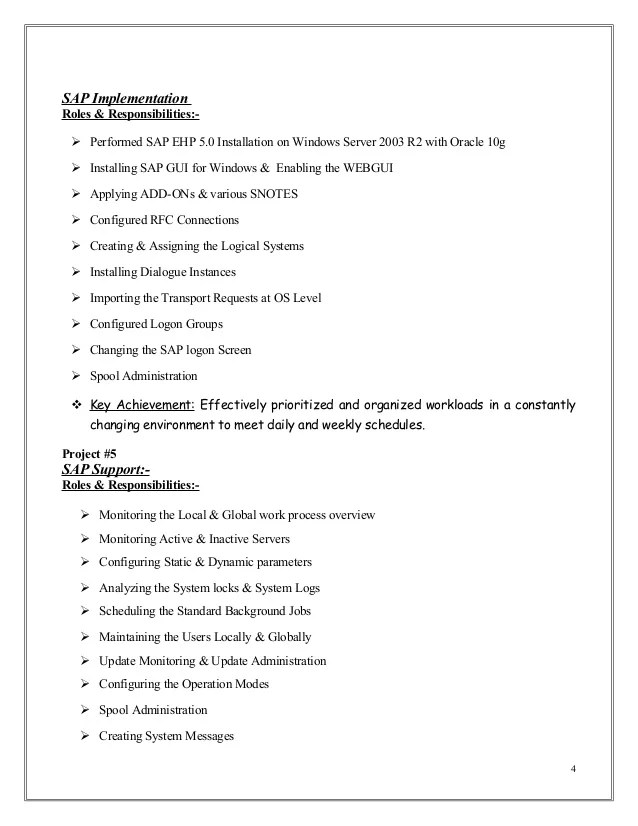 Oracle Scm Functional Consultant Resume Resume Examples Job Description For  Merchandiser Cover Letter For Government Job