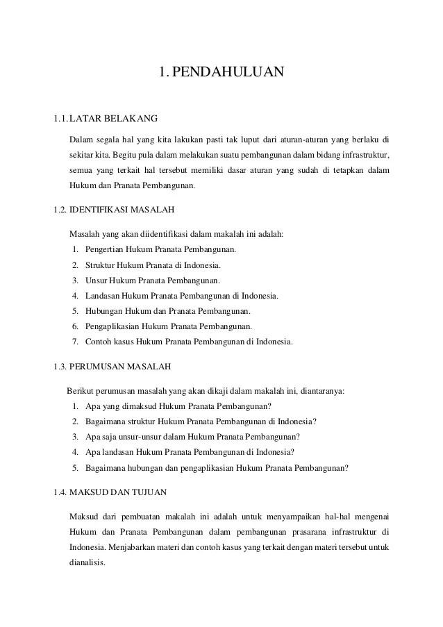 20 Isi Bab 1 Skripsi Hukum