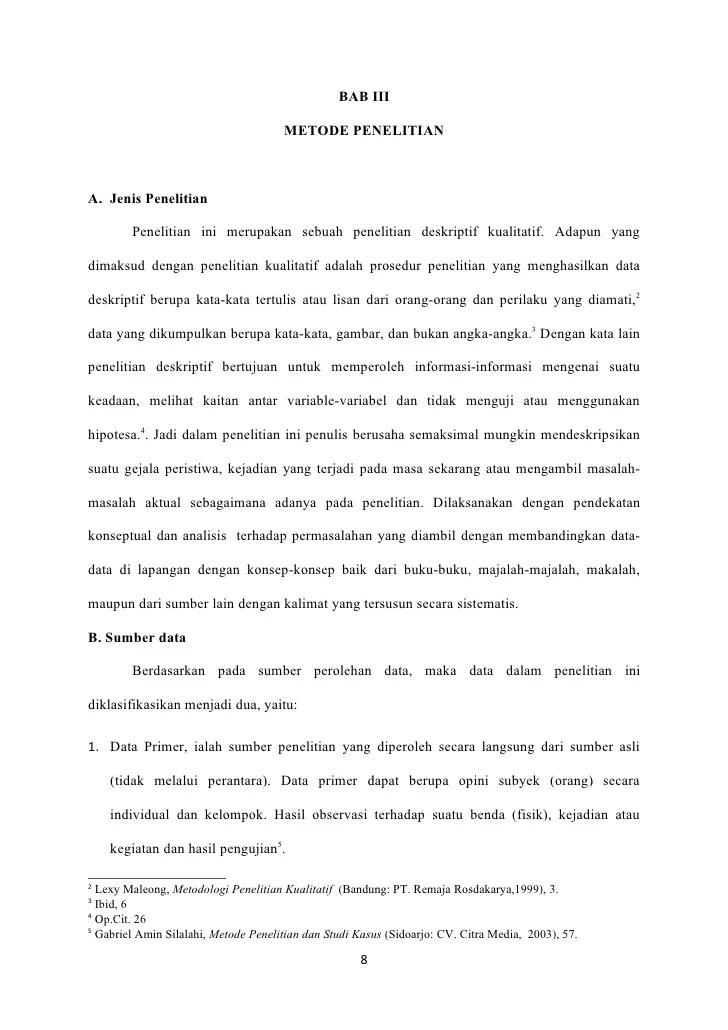 Contoh Skripsi Deskriptif : contoh, skripsi, deskriptif, Contoh, Skripsi, Deskriptif