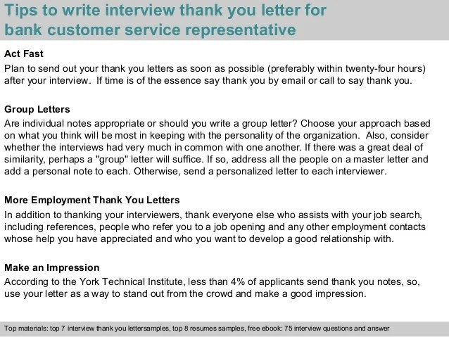 Thank Accounts Interview Stand Receivable Letter You Out Examples