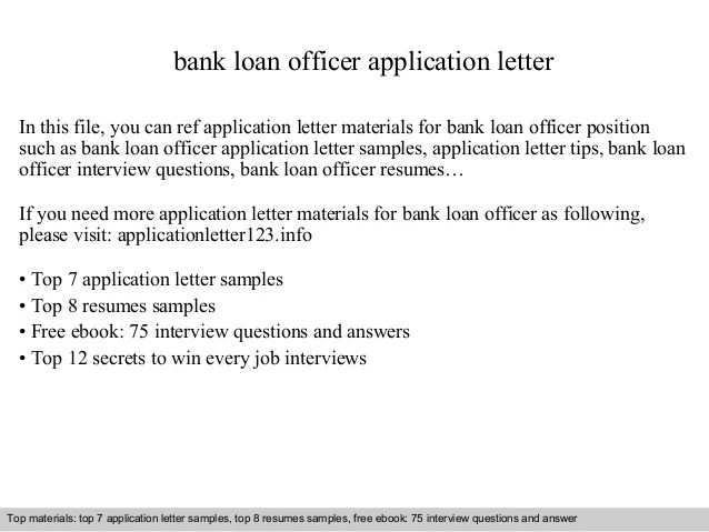 bank loan application in this file you can ref