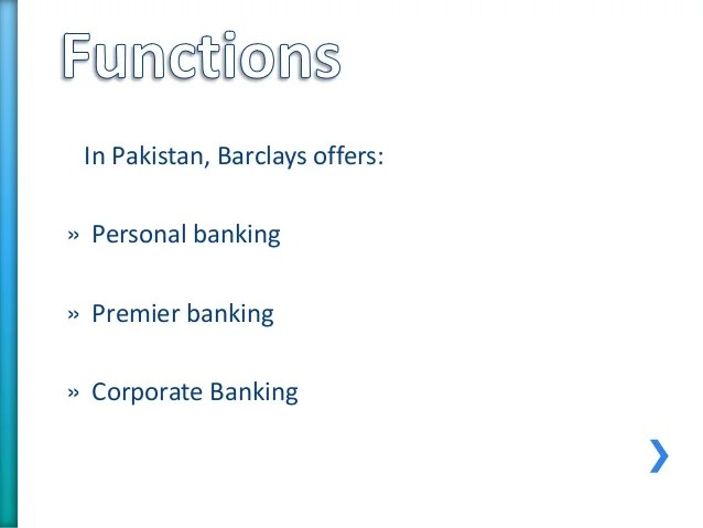 Corporation Banking Personal