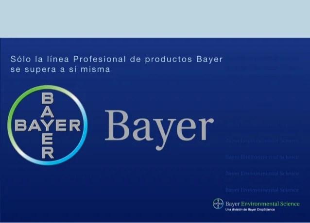 Bayer Initiator Pellets