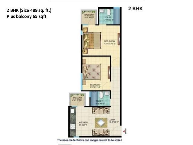 Signature Global  SOLERA Sector 107 Gurgaon Dwarka Expressway affordable housing projectBrochure floor plans price list ...