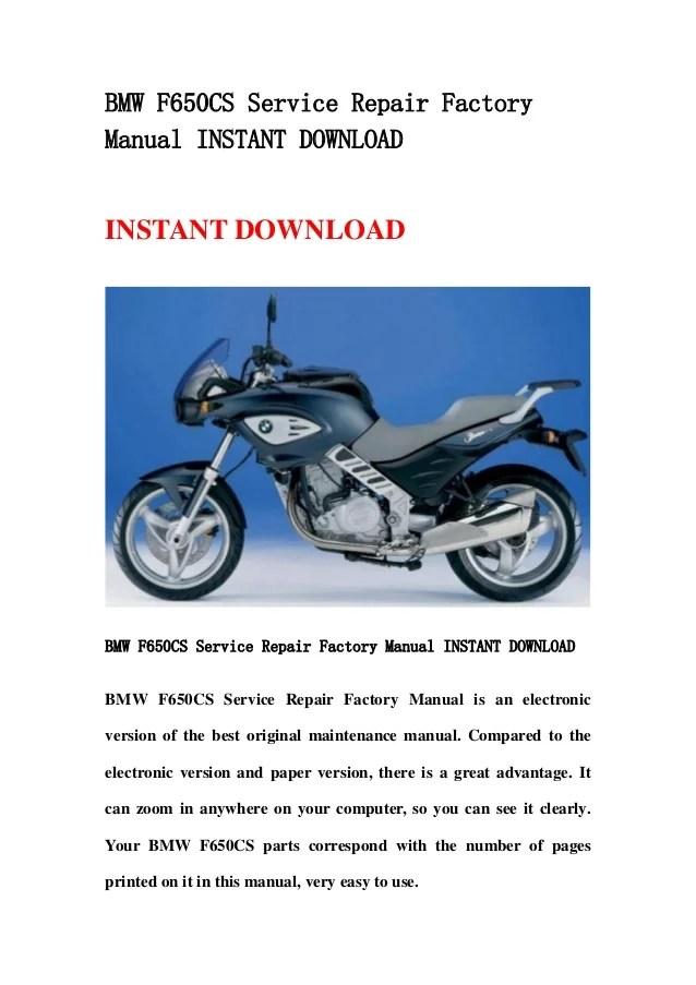bmw r850 factory service repair manual ebook