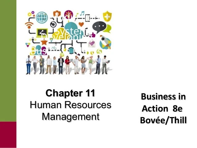 Intro to Business Chapter 11