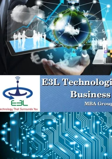 Grabs Full Pixels » Business Plan Example E3L Technologies Limited E3L Technologies Limited Business PlanBusiness Plan  MBA Group 11MBA
