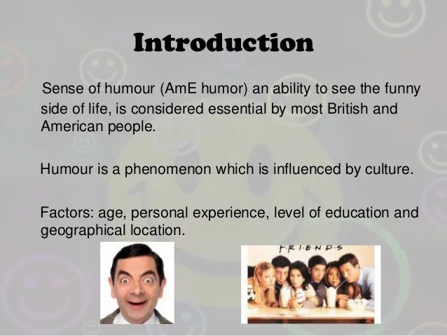 Types Of British Humour Explained Great British Mag