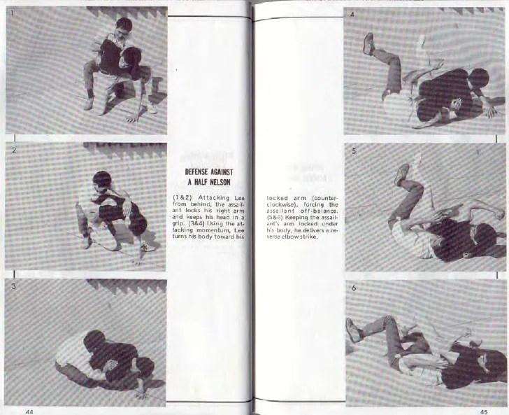 Bruce Lee Fighting Method Complete Edition Pdf