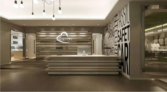 Business plan for commercial interior design firm     commercial interior design firm  Group 9