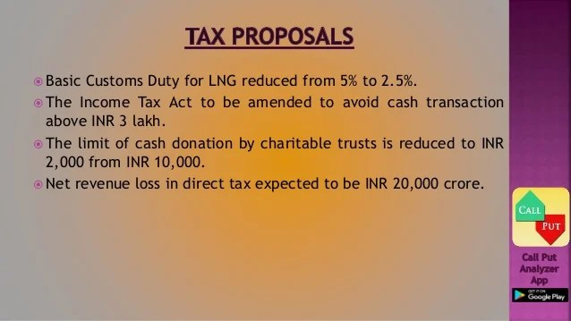 Tax Act Amended Return