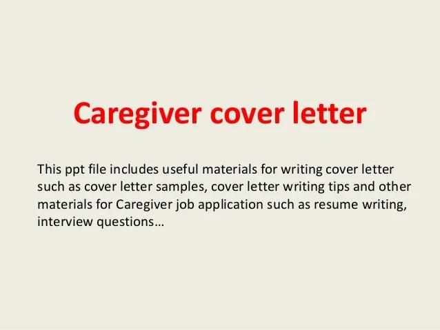 Caregiver Cover Letter 1 638 Jpg Cb 1393010456