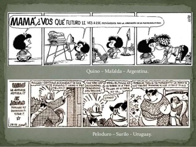El Bachenauta Una Nueva Propuesta En Humor E Ilustracion La Nacion