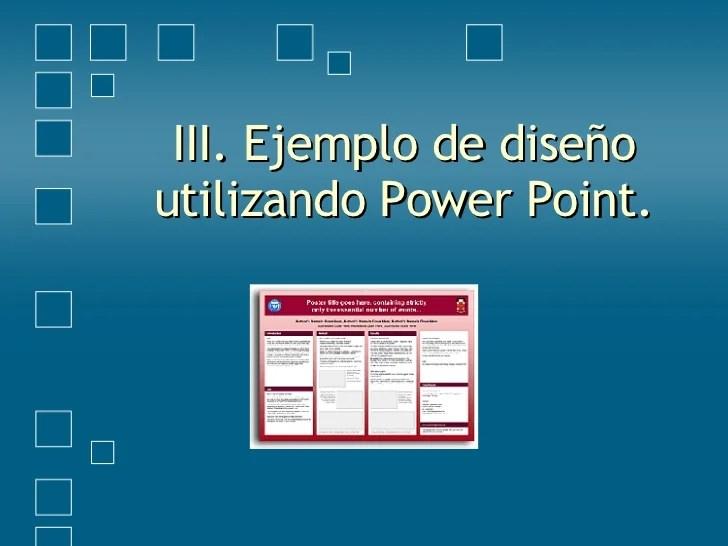 iii ejemplo de diseño utilizando power point 40 1 abre