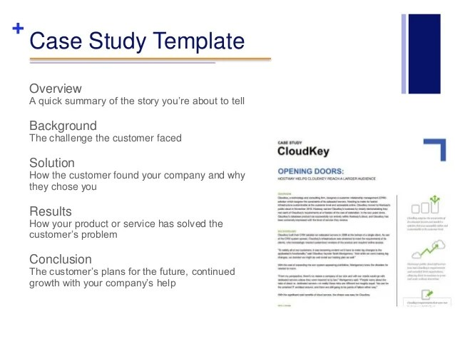 Case Study: Case Studies on Social Media and Marketing ...