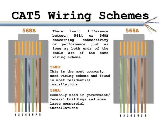 CAT5 Cables