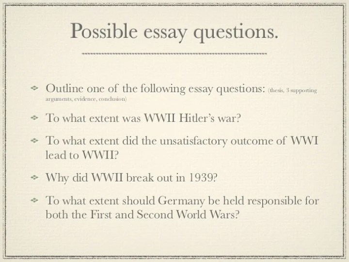 world war i essay prompt  coursework sample   july     words  i have  essay prompts from world history that i dont understand can